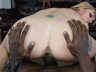 Adrianna Nicole Black Cock Training