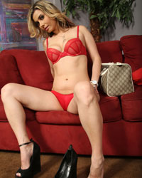 Alana Luv Aiden Blacks On Blondes