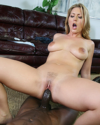 Two blondes take all his energy - 2 part 3