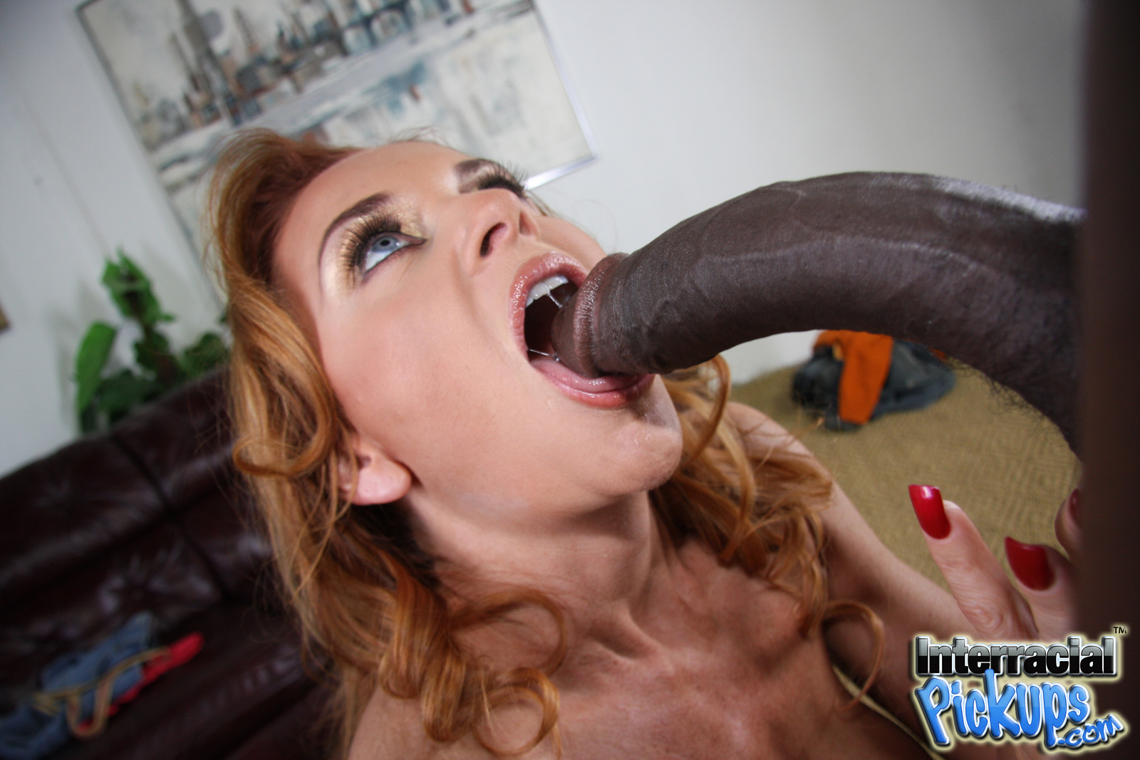 Janet mason big black cock