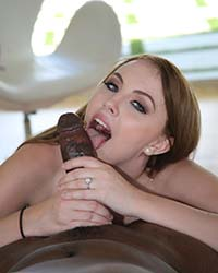 Jenna Marie Black Monstercocks