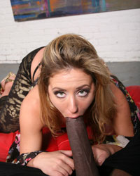 Sheena Shaw Black Cock Story