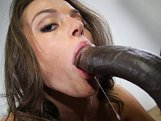 Tori black interracial
